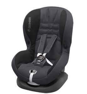 20% Rabatt auf Kindersitze, Babymöbel und Kinderwagen bei [Real] z.B. Maxi Cosi Priori SPS+ Kindersitz für 79,96€ bei Abholung