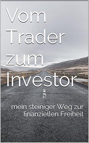 Vom Trader zum Investor Amazon kindle nur heute 0€