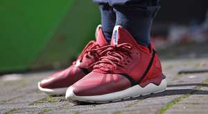 [Outlet46] adidas Tubular rot Runner 39,46 € (Gr. 39-46)