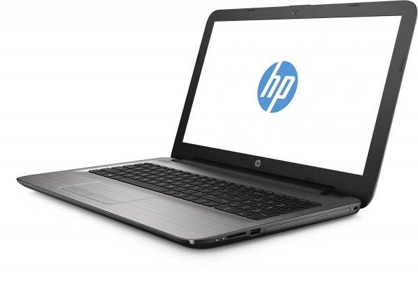 "(Amazon) HP 15-ay017ng: 15,6"" FHD (matt), Intel Core i3-5005U, 4 GB RAM, Intel HD Graphics 5500, 256 GB M.2 SSD, HDMI, DVD Brenner, Windows 10 für 399€"