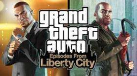 GTA: Episodes from Liberty City&Sid Meier's Civilization® V [Download]
