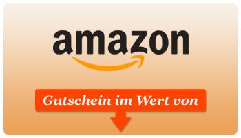 für 300,- Wunschgutschein kaufen (Amazon, IKEA, Conrad, Otto, Zalando etc.) und 25€ geschenkt bekommen = 8,33%