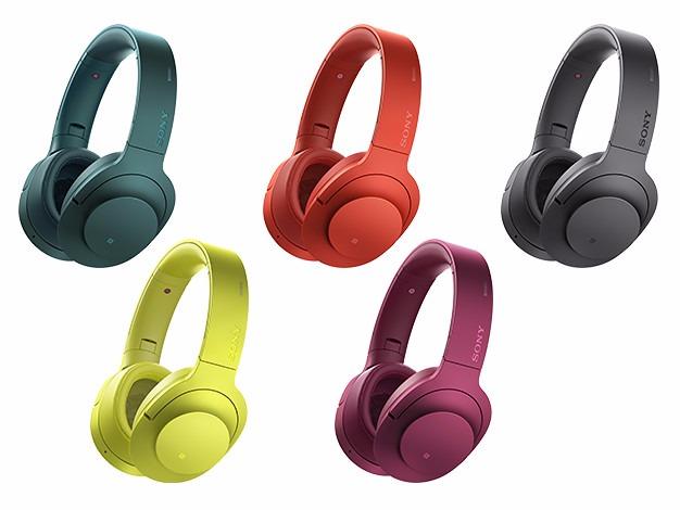 SONY MDR-100ABN 149 EUR Saturn [Lokal HH] - Bluetooth Noisecancelling Kopfhörer