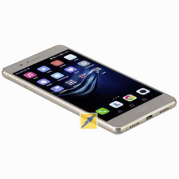 Huawei P9 Lite in Gold 3GB RAM Dual SIM für 203€ @ technikdirekt