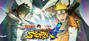 [Steam] NARUTO SHIPPUDEN: Ultimate Ninja STORM 4 für 16,99