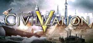 [Steam] Sid Meiers Civilization V (PC) für 7,49€