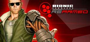 [Steam] Bionic Commando: Rearmed