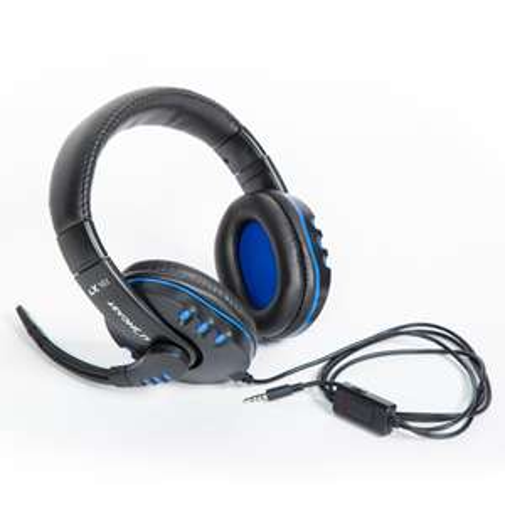 Lioncast LX16 EVO Gaming Headset [NBB]