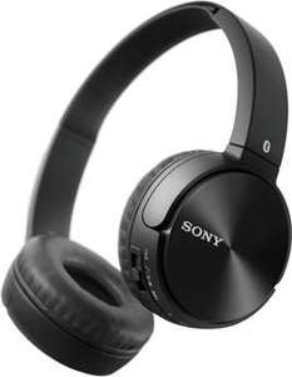 Sony MDR-ZX330BT Bluetooth-On-Ear (mit NFC) für 49€ [Amazon]