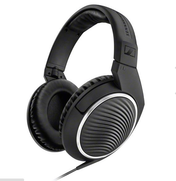 [NBB] Sennheiser HD461i Stereo-Kopfhörer für 36,99 EUR