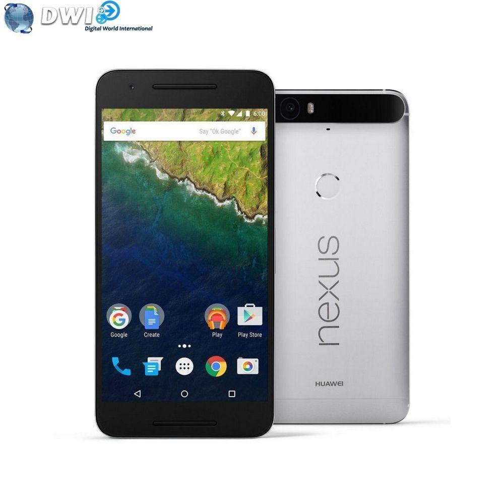 (CN) Huawei Nexus 6P nochmal 11€ günstiger für 340,47€