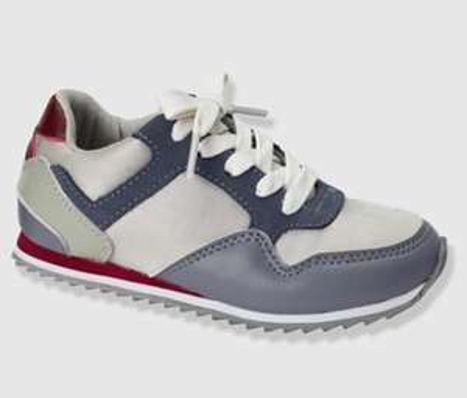 20% Rabatt auf Schuhe bei [vertbaudet] z.B. Sneaker für Jungs für 26,74€ inkl. VSK