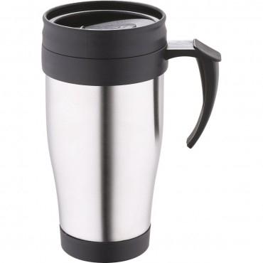 Renberg Kaffee to go Thermobecher 400 ml für 1,12€ bei top12.de