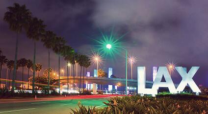 Hin- und Rückflüge von vielen deutschen Städten nach Los Angeles inklusive Gepäck ab 332€ [November - März]