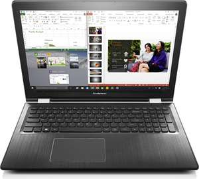 LENOVO Yoga 500-15, Intel i7-6500U,8GB RAM ,256GB SSD , NVIDIA GeForce 920M für 545€ / 595CHF