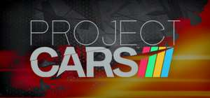 [Humble Bundle] Project CARS - Digital Edition (PC, Steam)
