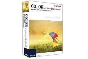 Franzis Color Projects Professional Vollversion
