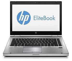 "[FundR / Amazon Marketplace] Refurbished HP EliteBook 2560P 12,5"" für 199,90€"