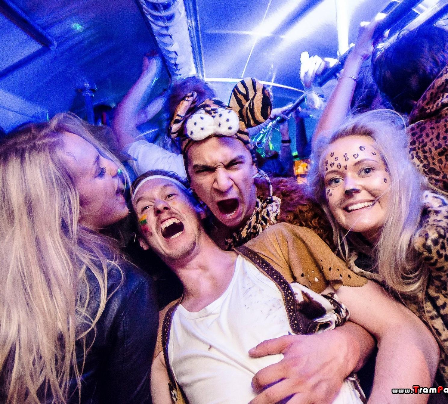 3 tägiger Party-Urlaub in Krakau inkl. Flug (ab Dortmund)