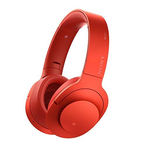 Sony MDR-100ABN High-Resolution Kopfhörer [amazon.de]