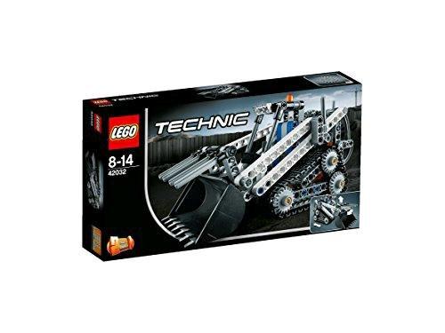 [Amazon Prime] Lego Technic Raupenlader