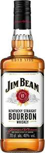 [Amazon Prime] Jim Beam Whiskey (Standard) 0,7 L im Blitzangebot