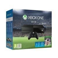(Redcoon) Xbox One 500GB + Fifa 16 + 1 Monat EA Access für 164,23€