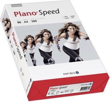 (Woolworth München/Mira) Papyrus Plano Speed A4 500 Blatt