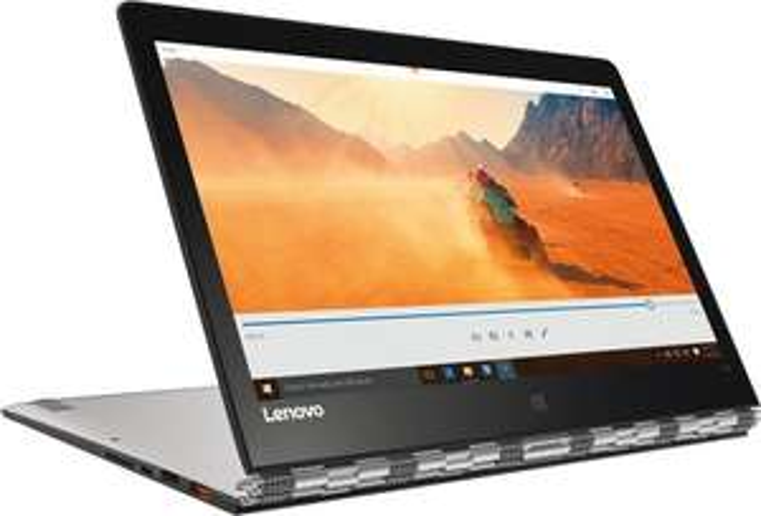 Lenovo Yoga 900-13ISK (13,3 QHD IPS Touch 360°, i5-6200U, 8GB RAM, 256GB SSD, USB Typ-C, Wlan ac, bel. Tastatur, 1,29kg, Win 10) für 985,99€ [Cyberport]