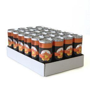 """24x Energy Drink """"RaubtierBrause"""" für 9,90€ inkl. Versand! +weitere Angebote"""