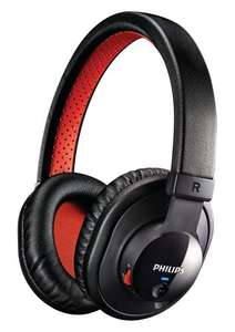 Amazon - Philips SHB7000/10 Bluetooth Stereo Headset