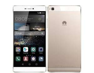 Huawei P8 16GB Smartphone in Gold Single Sim ( B-Ware ) allyouneed.de