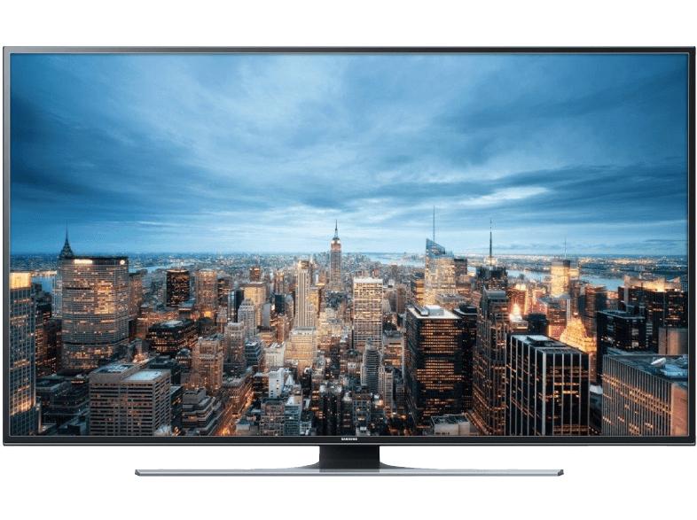 SAMSUNG UE65JU6450U LED TV (Flat, 65 Zoll, UHD 4K, SMART TV) per Abholung im Media Markt !