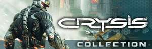 [STEAM] Crysis Collection 9,99€