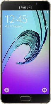 Samsung Galaxy A5 2016 (2. Gen) LTE (5,2 FHD Amoled, Exynos 7580 Octacore, 2GB RAM, 16GB eMMC, Fingerabdruckscanner, Metall + Gorilla Glas 4, 2900mAh mit Quickcharge, Android 6) für 231€ inkl. Versand nach DE [Saturn.at]