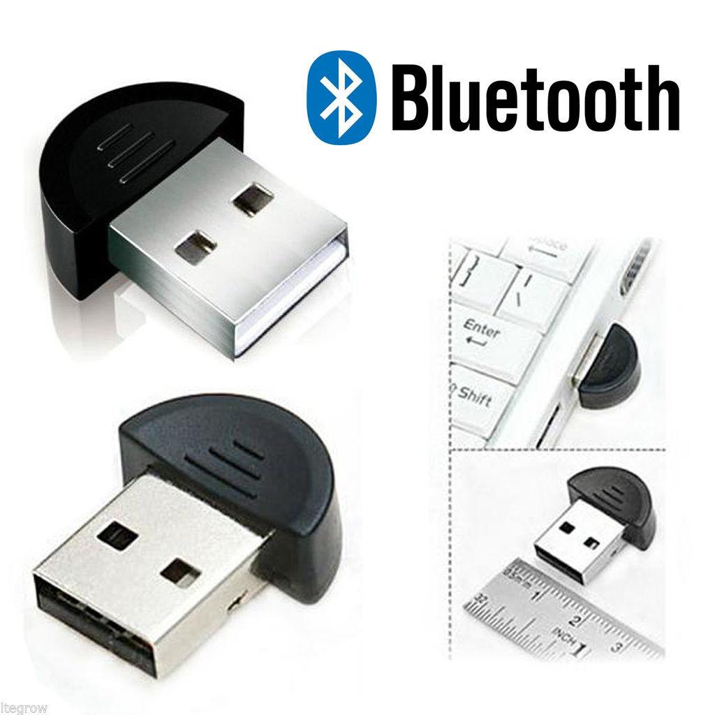 [1€, Ebay.de] 2x Bluetooth Adapter