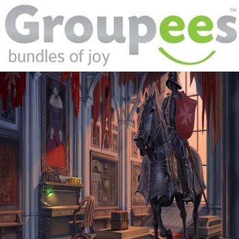 [STEAM] Build a Bundle 20 @ Groupees