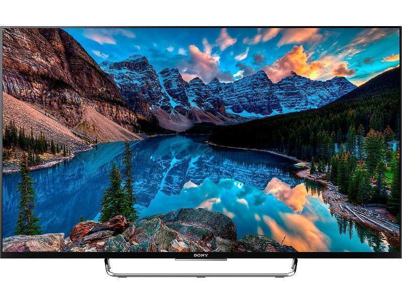 [eBay] Sony KDL 50 W 805 C, FHD, 3D, 800Hz, Android TV, NEU&OVP, 575€ inkl. Versand