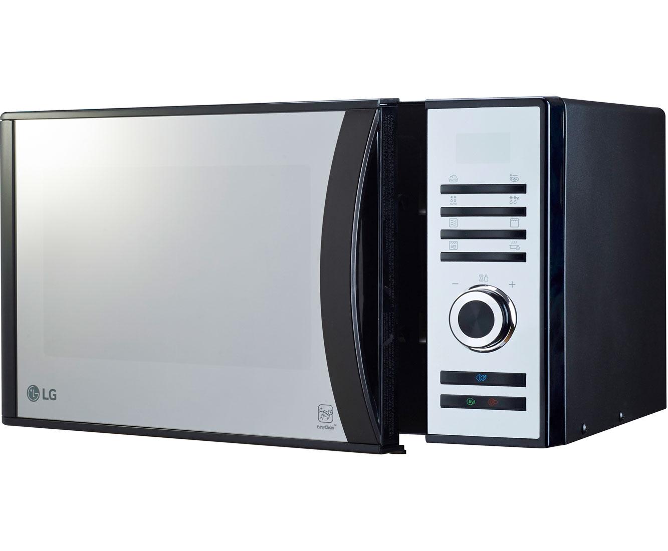 LG MS 2384 BAR Mikrowelle, @saturn.de