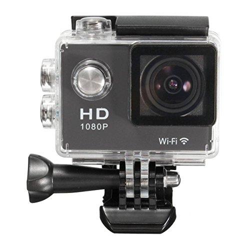 Eine FULL HD Action Cam von CAMTOA für 37,50€ statt 62,50€