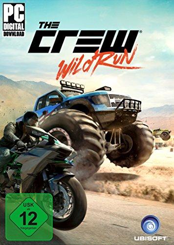 [Uplay] Das addon Wild Run zum Spiel the Crew
