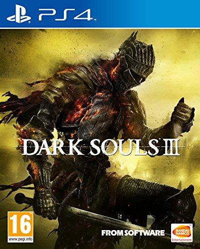 Dark Souls 3 (PS4) @ Amazon UK