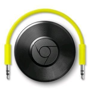 [MyMemory] Chromecast Audio jetzt 25,75€!