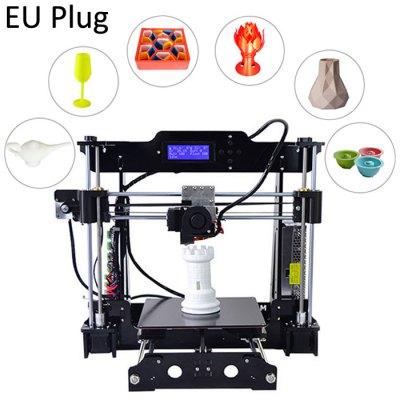 [GearBest] Acrylic 3DCSTAR P802-MHS Printer 3D Drucker im Flash Sale