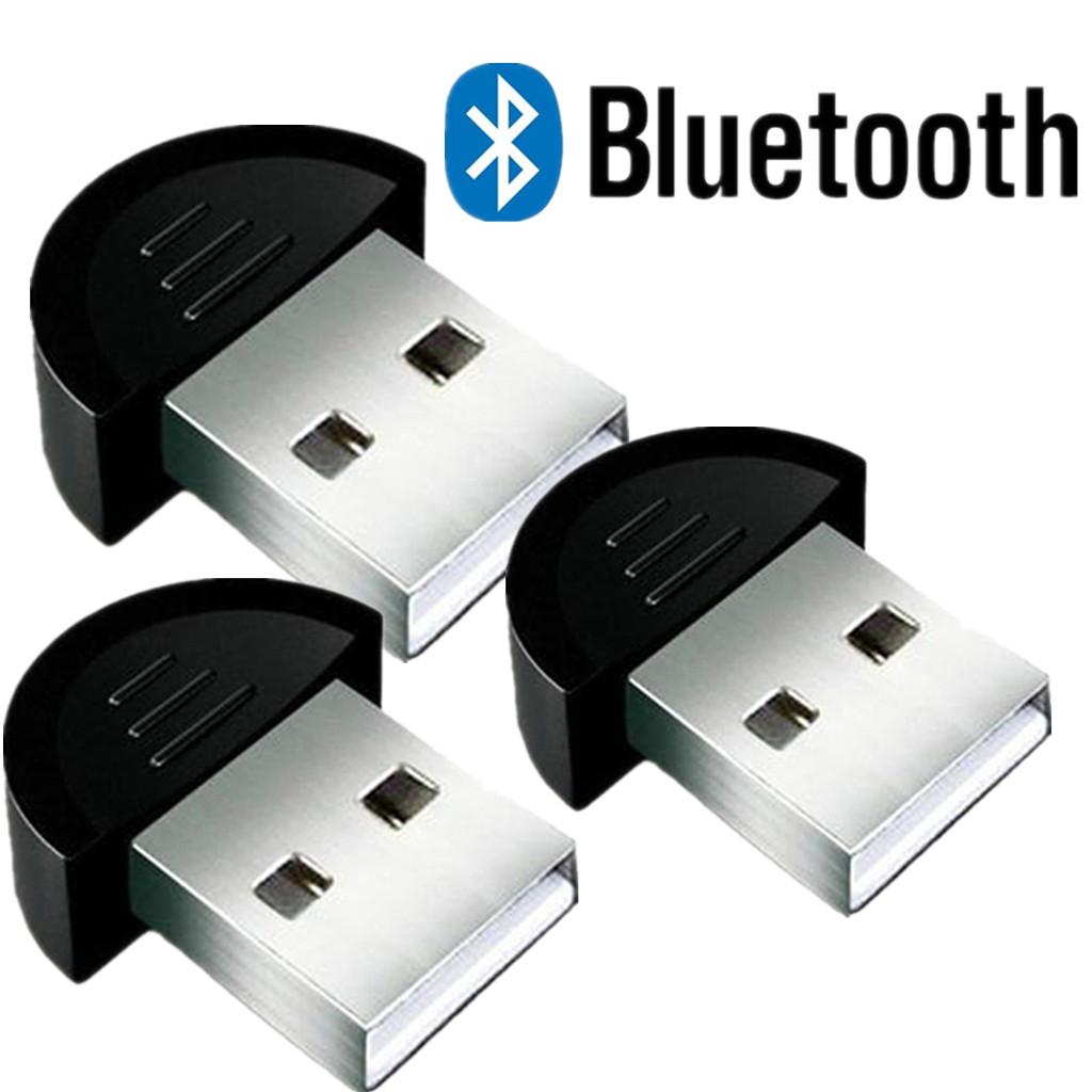 [ebay] 3 Bluetooth Adapter inkl. Versand