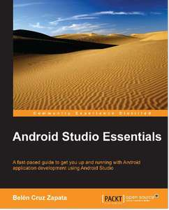 [Packt Publishing] Android Studio Essentials - Free daily eBook