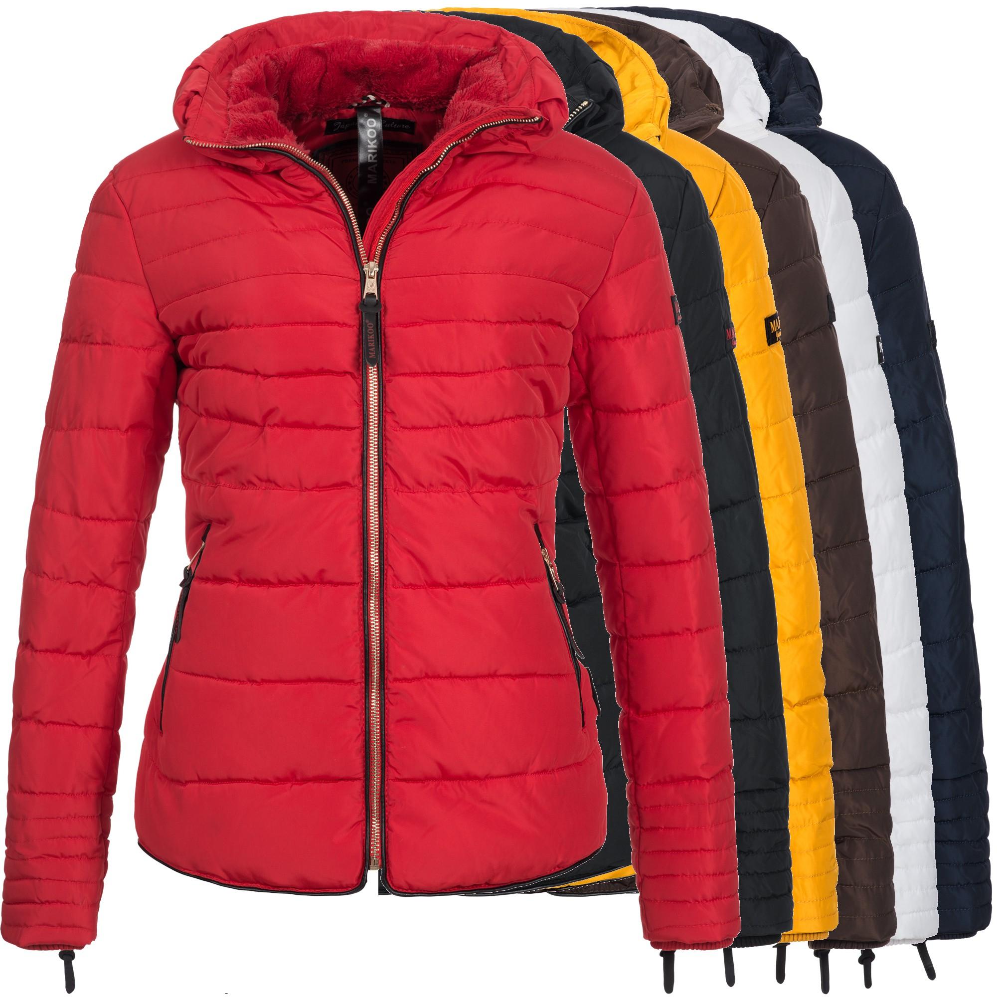 Ausnahme-Zustand - 10€ Rabatt auf Damen Winterjacke -> via Amazon