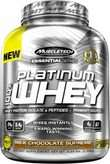 [bodyandfit.de] Preisfehler: Muscletech Platinum Whey, 2 x 2,27kg Chocolate Peanut Butter für 6,56€/kg