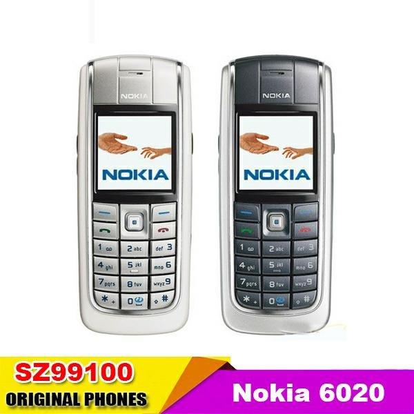 "(CN) Nokia 6020 mit Kamera ""Refurbished"" @ AliExpress"