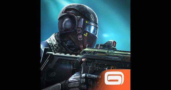 [iOS] Modern Combat 5: Blackout kostenlos statt 3,99€